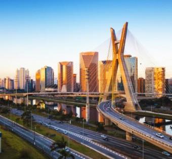 Melhores hotéis em São Paulo